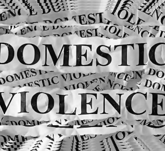 Domestic Violence During COVID-19 Support