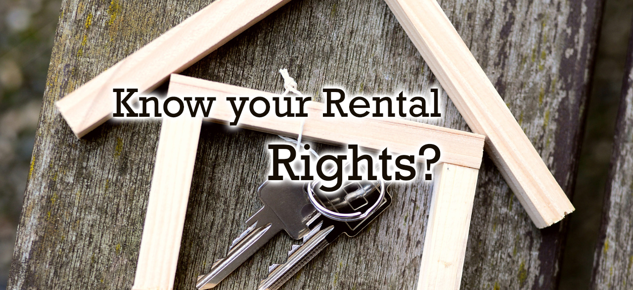 Your Rental Rights